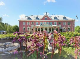 Hotel Ruusuhovi, Rantasalmi