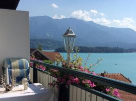 Villa Desiree - Adults Only, Egg am Faaker See