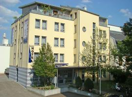Senator Hotel, Frankfurt na Majni