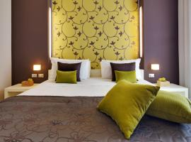 Best Western Plus Leone di Messapia Hotel & Conference, Lecce