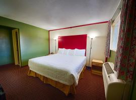 Budget Inn, The Dalles