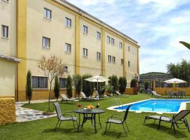 Hotel Ciudad de Plasencia, Plasencia