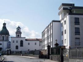 Hotel La Casa Del Pellegrino, Sant'Anastasia