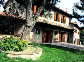 Casale Mariandre Country House, Gubbio