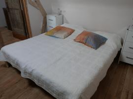 Appartement Oranjepoort, Sint-Martens-Voeren