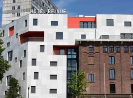 Hôtel Belvue