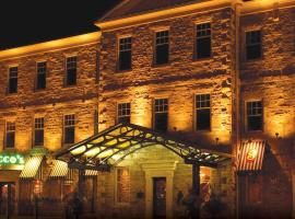 Stone Mill Inn, St. Catharines
