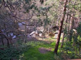 Sierra Springs, Oakhurst