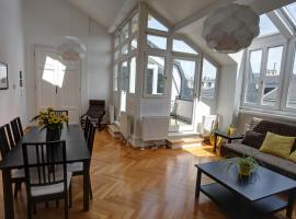 Gasser Apartments - Altstadt City Center