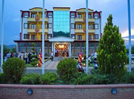 Hotel Nar, Gevgelija