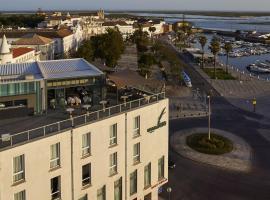Hotel Faro & Beach Club, Faro