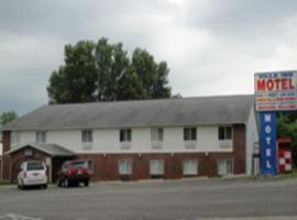 Villa Inn Motel, Fort Atkinson