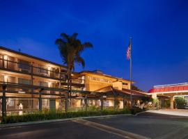 Best Western PLUS Executive Inn, Rowland Heights