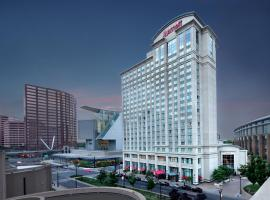 Hartford Marriott Downtown