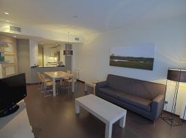 Apartamentos Jardines de Uleta, Vitoria-Gasteiz