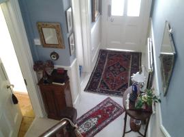 The Tiverton Guesthouse, Margate