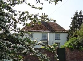Worgret Manor, Wareham