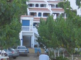 Appart Hôtel La Planque, Oued Laou