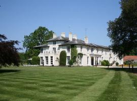 Congham Hall Hotel & Spa, Grimston