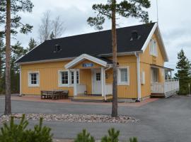 Jämi Holiday Houses, Jämijärvi