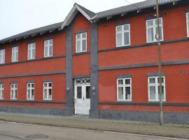 Two-Bedroom Apartment Brogade 02, Bredebro