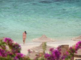 Concorde Moreen Beach Resort, Abu Dabab