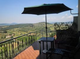 Holiday Home Bel Panorama Due, Pelago