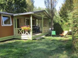 Camping Le Colporteur, Le Bourg-d'Oisans
