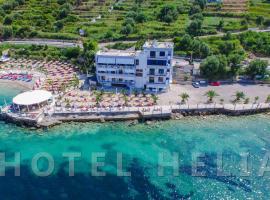 Hotel Helia, Vlorë