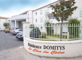 Domitys Le Clos Du Cèdre, Dompierre-sur-Mer