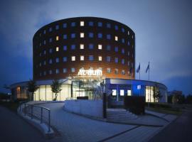 Orea Hotel Atrium, Otrokovice
