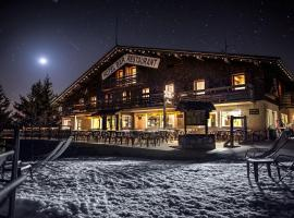 Hotel Altitude 1647, La Clusaz