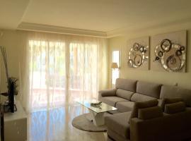 Apartment Jardines De La Aldaba
