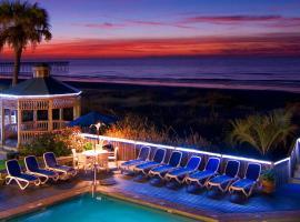 Ocean Isle Inn, Ocean Isle Beach