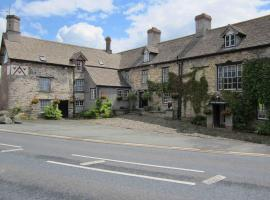 The Three Cocks Coaching Inn