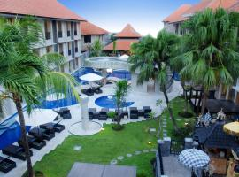 Grand Barong Resort, Kuta
