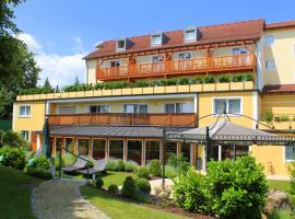 Kultur & SPA Hotel Das Götzfried, Regensburg