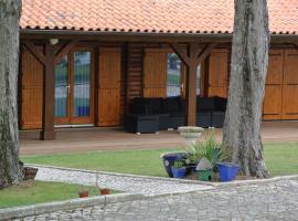 Quinta da Tareca Praia Grande - Sintra