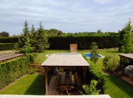 Villa Nature Relax, Navata