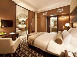 Oaks Liwa Executive Suites, Abu Dhabi