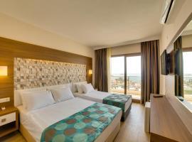 Comfort Ada Class Hotel, Kusadası