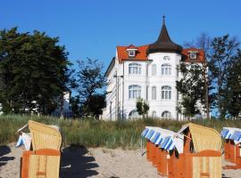 Strandhotel Binz, Binz