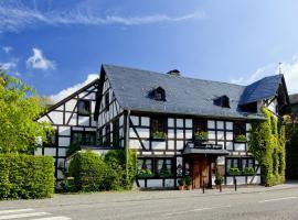 Romantik Hotel Superior Alte Vogtei, Hamm