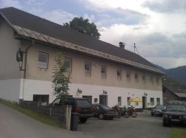 Gasthof Dorfwirt, Sankt Stefan an der Gail