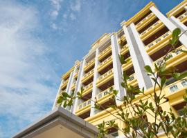 Jinhold Apartment Hotel, Bintulu