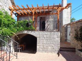 Villa Bastion, Tivat