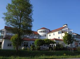 Hotel Landhaus Feckl, Böblingen