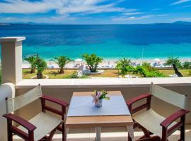 Corfu Apartments by the Beach, Nisaki