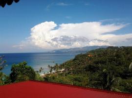 Zoe Mei Resort, Borakajus