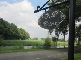 B&B Beatrix, Beilen